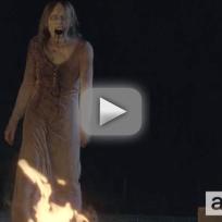 """The Walking Dead Sneak Peek - """"Live Bait"""""""