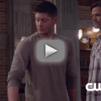 Supernatural Clip: What Does It Mean?