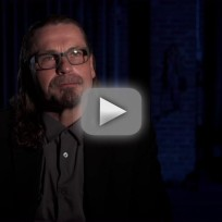 Kurt Sutter Talks Hurricane Sandy Relief