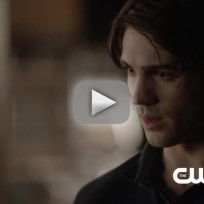 The vampire diaries death and the maiden sneak peek