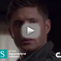 "Supernatural Promo: ""Bad Boys"""