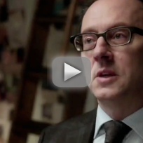 """Person of Interest Promo: """"The Crossing"""""""