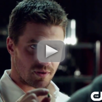 "Arrow ""State V. Queen"" Promo"