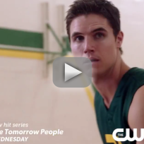 """The Tomorrow People: """"Limbo"""" Preview"""