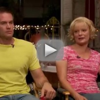 Martha Plimpton, Garret Dillahunt Talk Raising Hope