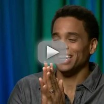 Michael ealy previews almost human
