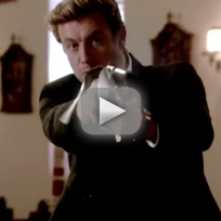 "The Mentalist Promo - ""Red John"""