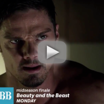 Beauty and the Beast Midseason Finale Promo