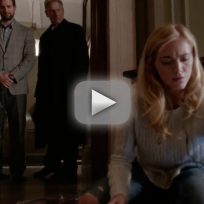 "NCIS ""Gut Check"" Clip - Playbook"