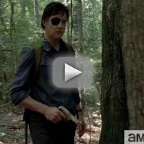 """The Walking Dead Clip - """"Dead Weight"""""""