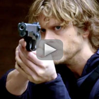 Ncis los angeles promo the frozen lake