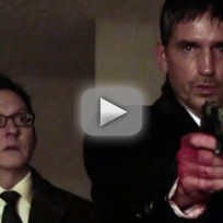 Person of interest promo the devils share