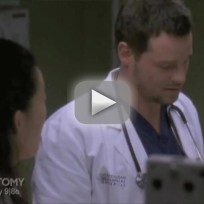 """Grey's Anatomy """"Somebody That I Used To Know"""" Clip - No Sex"""
