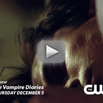 The vampire diaries promo the cell