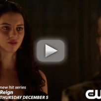 "Reign Promo - ""Left Behind"""