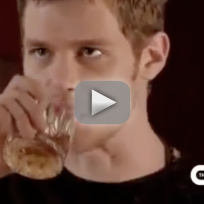The Originals Clip: Typing Away