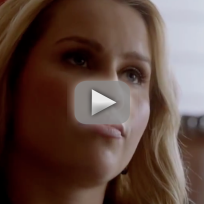 The Originals Clip: Rebekah vs. Klaus