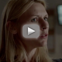Homeland promo good night