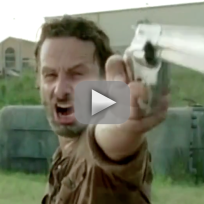 The Walking Dead Midseason Finale Promo