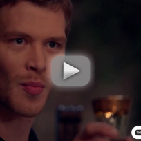 The Originals Midseason Finale Promo