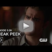 The vampire diaries clip dealing with ptsd