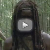 The Walking Dead 2014 Promo