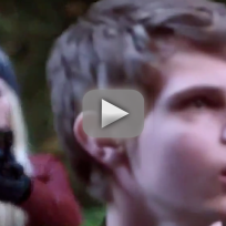 """Once Upon a Time Promo: """"The New Neverland"""""""