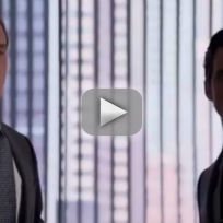 White collar quantico closure exclusive clip