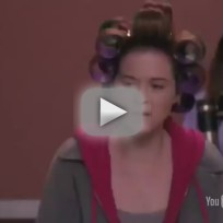"Grey's Anatomy Promo: ""Get Up, Stand Up"""