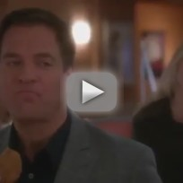 "NCIS ""Homesick"" Sneak Peek"