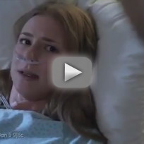 "Revenge ""Homecoming"" Sneak Peek - Who Am I?"