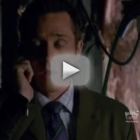 Castle Clip: Is It Go Time?