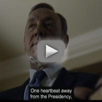 House of cards season 2 preview
