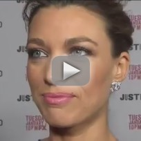 Natalie-zea-and-nick-searcy-interview