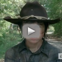 The Walking Dead Return Preview