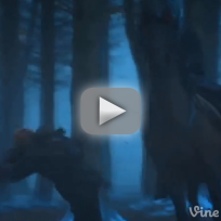 Game of Thrones Season 4 Vine