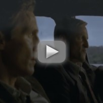True detective clip what do you believe