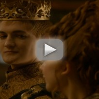 Game of Thrones Season 4 Promo