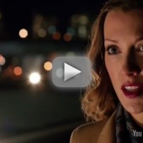 "Arrow Promo - ""Blind Spot"""