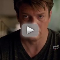 Castle clip breaking news
