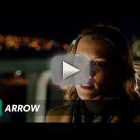 "Arrow Producers Preview ""Blind Spot"""