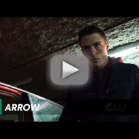 Arrow Clip - Roy Hulks Up