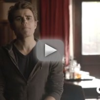 The vampire diaries clip wheres the corpse