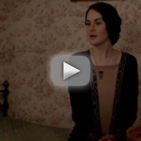 Downton abbey clip reflecting on love