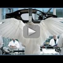 Volkswagon Super Bowl Commercial