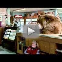 Chobani Super Bowl ad