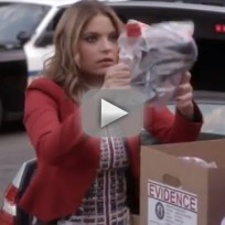 Pretty Little Liars Clip - SHOES!