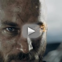 Vikings Season 2 Promo