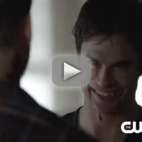 The vampire diaries promo no exit