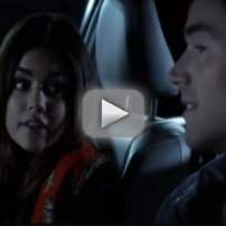 Pretty little liars clip do villains ever win